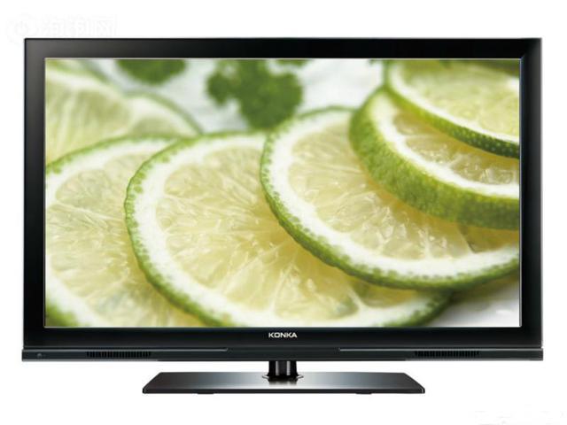 二手家电:出售全新32寸康佳液晶电视
