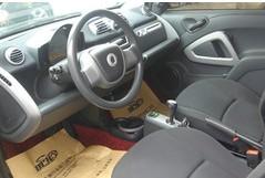 奔驰 smart 1.0L