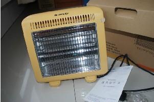 格力电暖气低价出售
