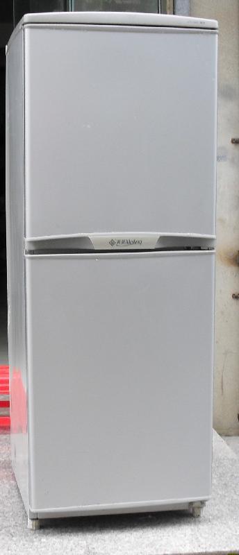 美菱bcd155冰箱电路图