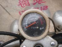 出售二手太子型(150)摩托一辆