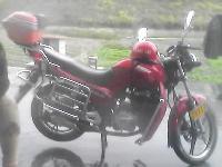 150摩托急售