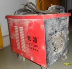 去年本人在外面搞石材干挂自用的电焊机,也是去年买的,因家里原因不搞这行了,所以那来出售,另外还有手磨...