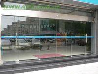海淀區安裝玻璃門 安裝地彈簧價格