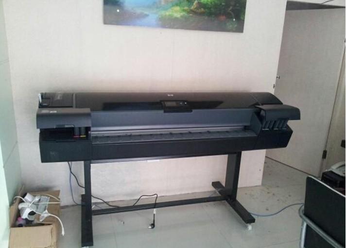 大幅面打印机写真机绘图仪4