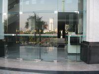 東城區專業安裝玻璃門 安裝水晶門