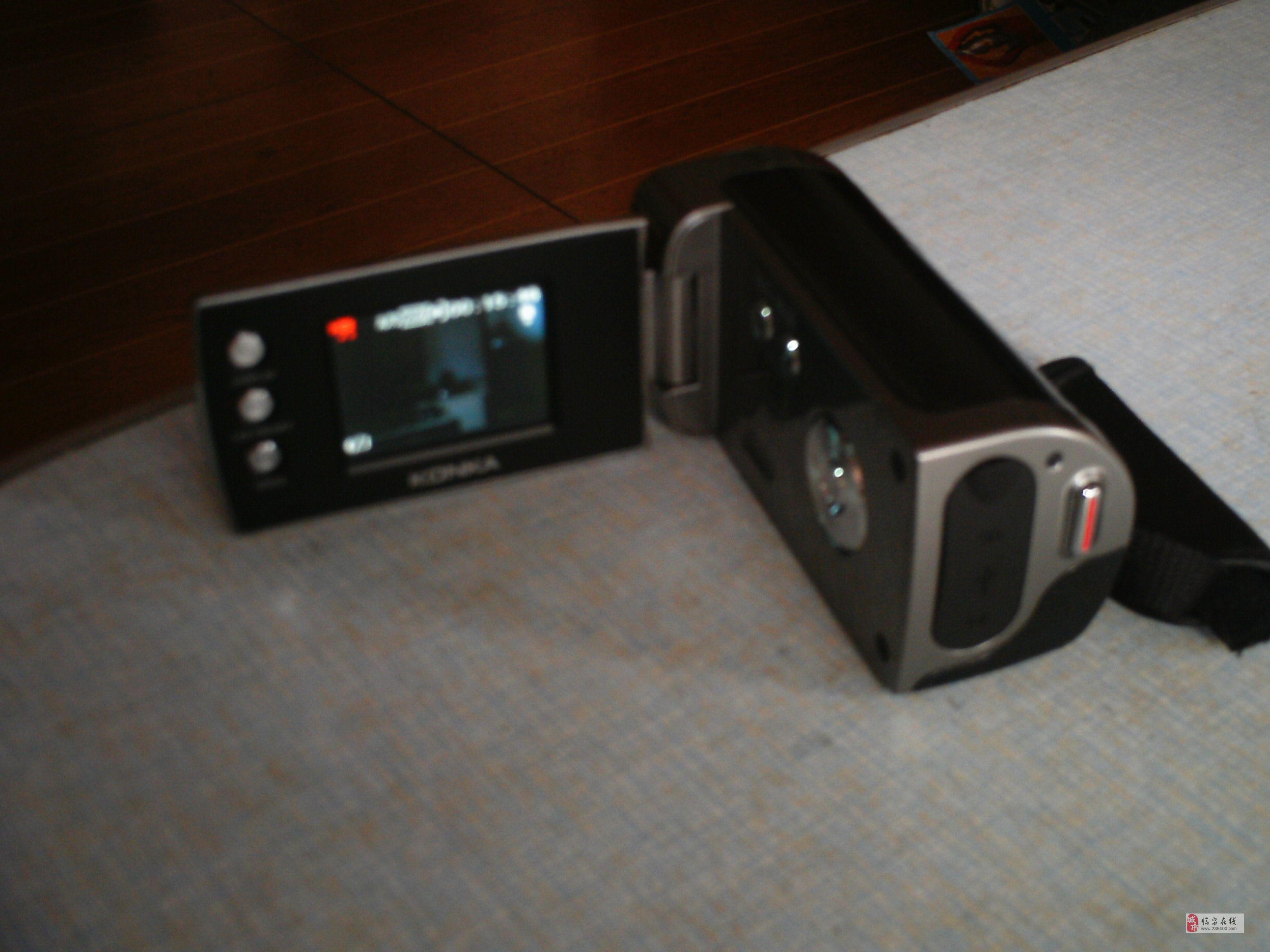 康佳小摄像机DV