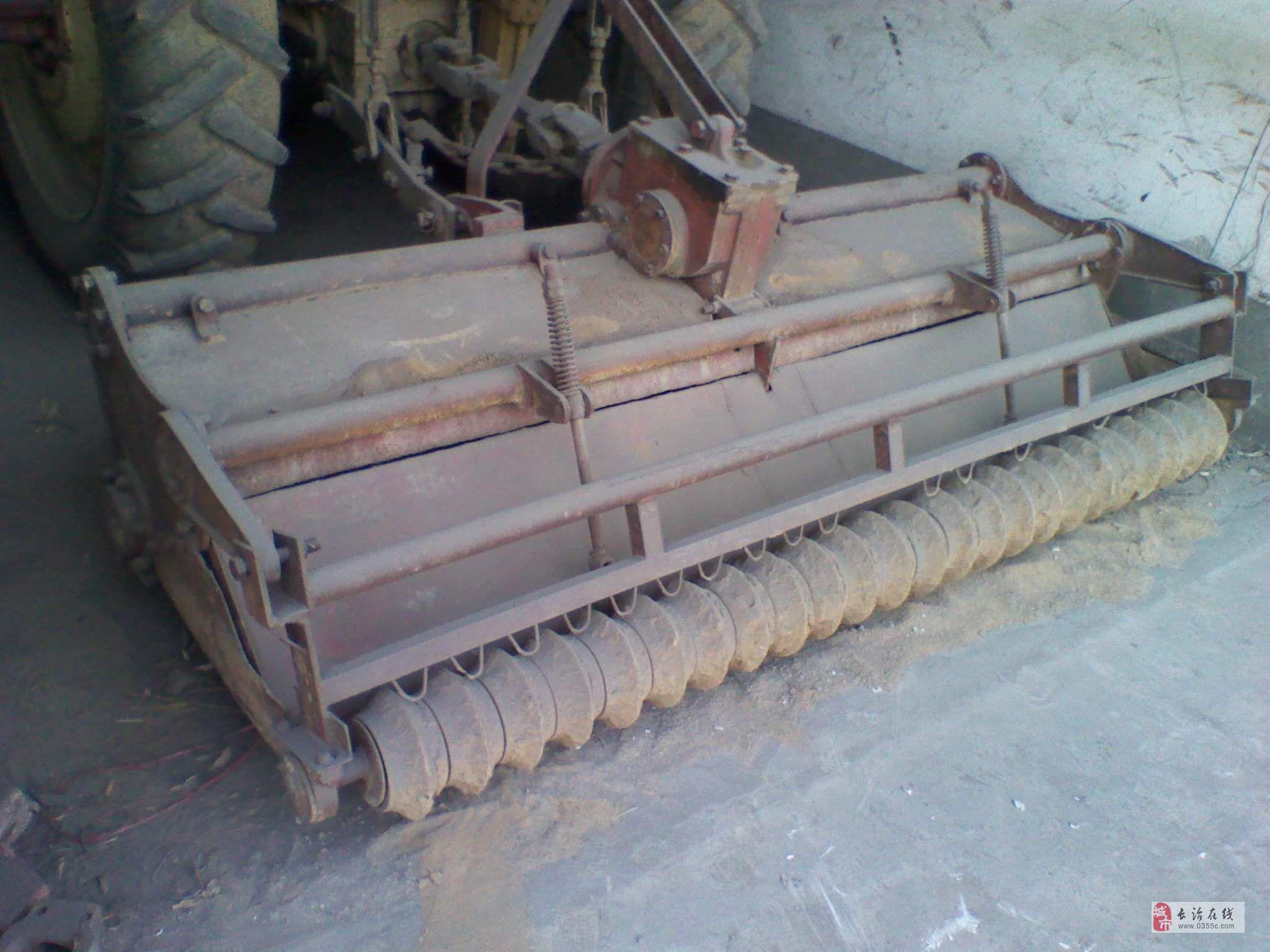 潞城售天津铁牛55拖拉机车况很好机开走就能干活