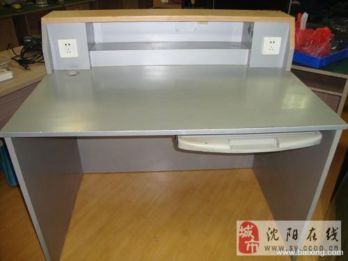 办公桌、电脑桌、会议桌、货架、柜台、前台、投影仪等