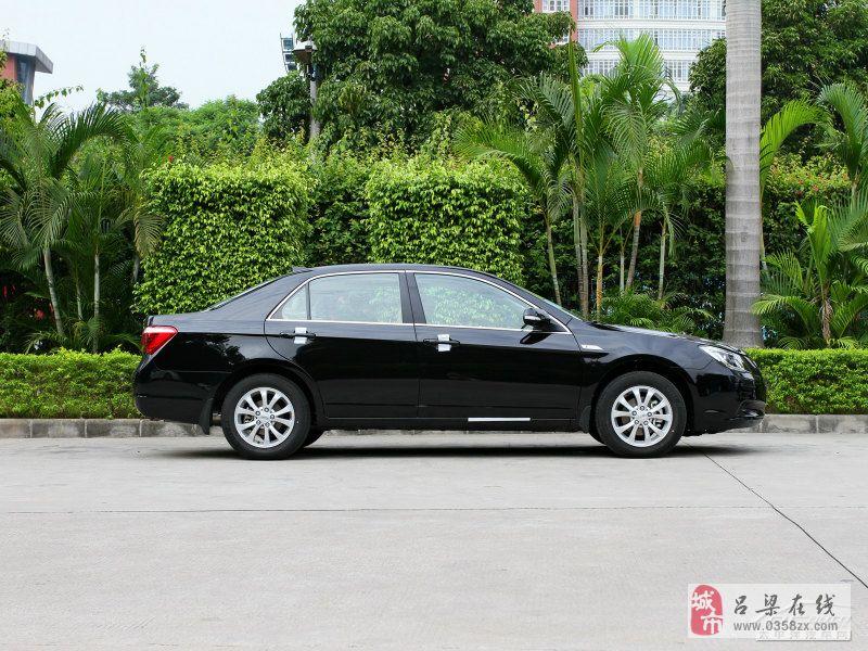 出售新比亚迪G6小轿车一辆