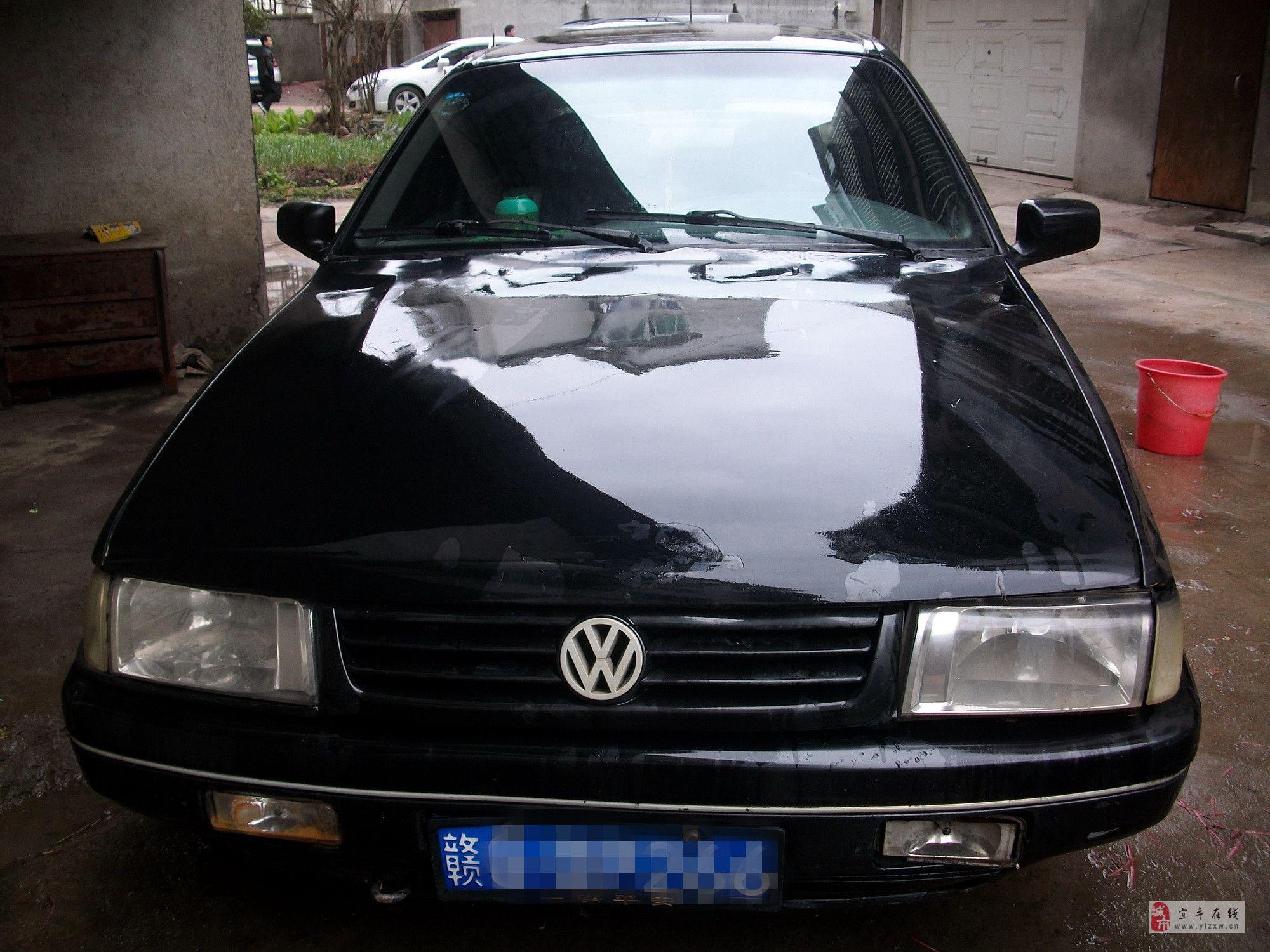 003年桑塔纳2000