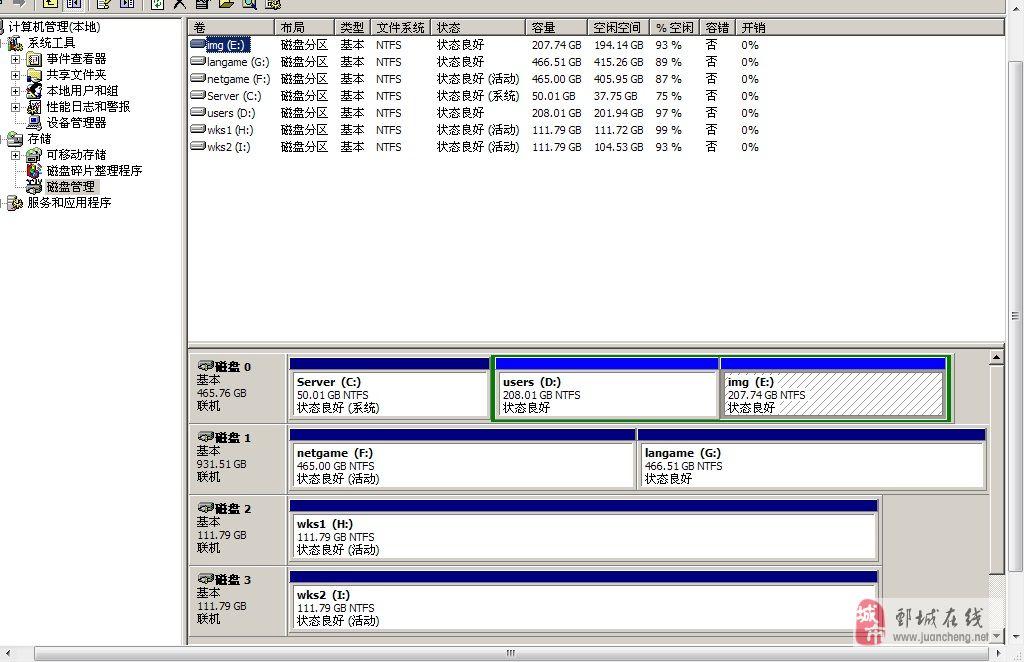電腦網絡維護 WIFI無線覆蓋 行業管理軟件