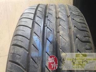 出售汽车轮胎 米其林PP1215 55 16