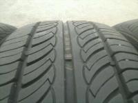 处理9成新二手轮胎