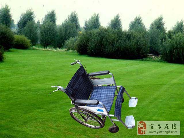 老年人专用轮椅车特优价出售