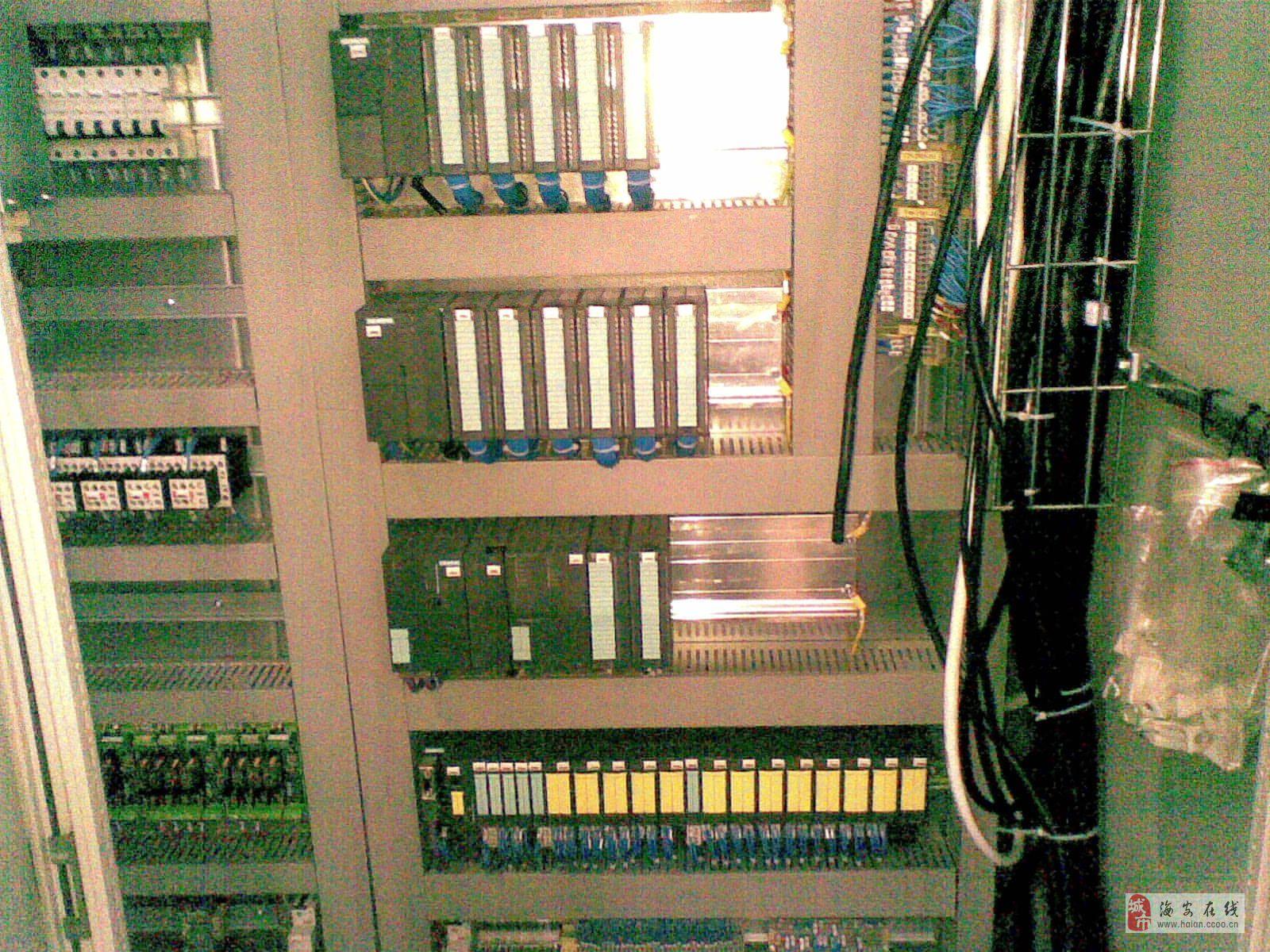 海安電氣自動化