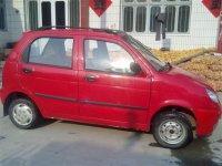 00年红色时风电动车,8块电瓶,便宜出售
