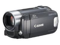 本人现有九成新佳能FS22摄像机/DV急于出手!