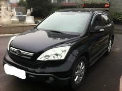(转让)本田-CR-V-2007款 2.4 自动挡四驱豪华版