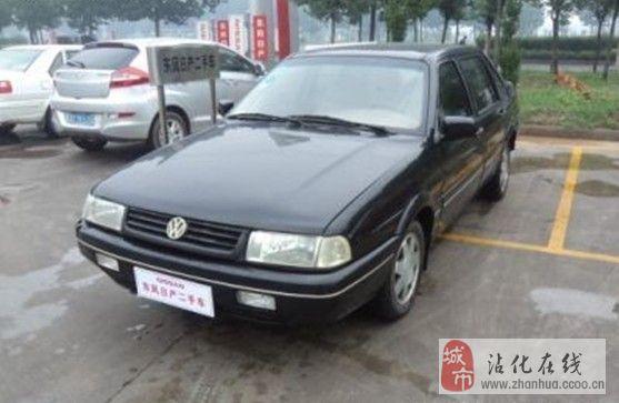 2000年4月10日上海大众桑塔纳2000