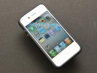 iphone4国行16G99成新