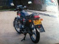 出售二手摩托