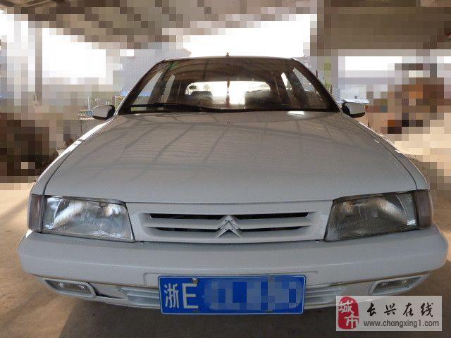 雪铁龙 富康 2003款 1.4RPC
