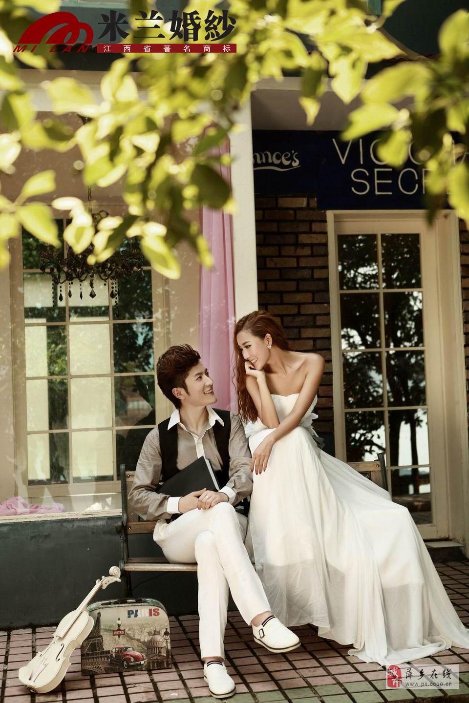 萍乡最好的婚纱摄影