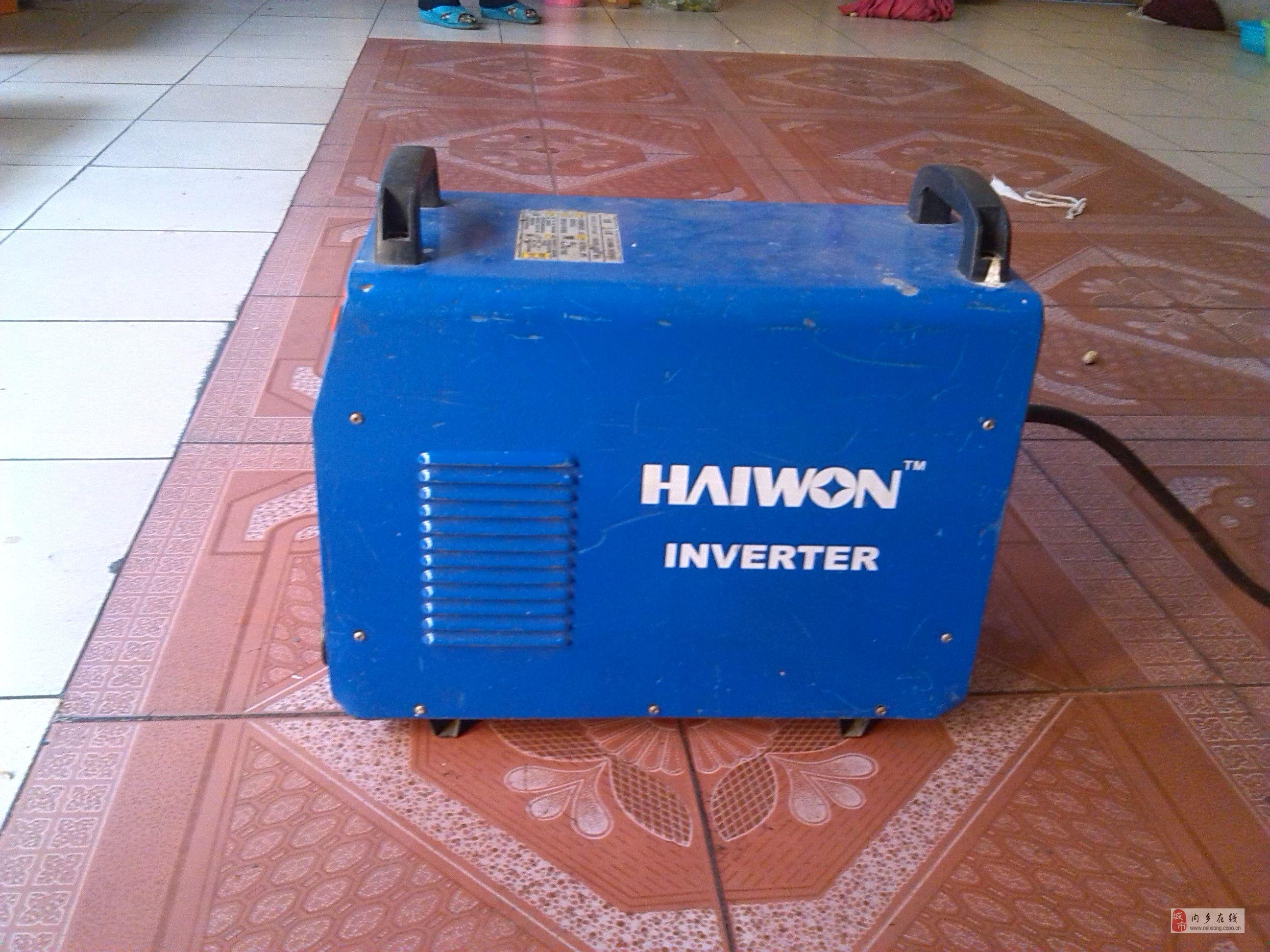 电焊机低价出售