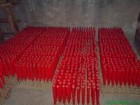 转让蜡烛生产加工设备及技术