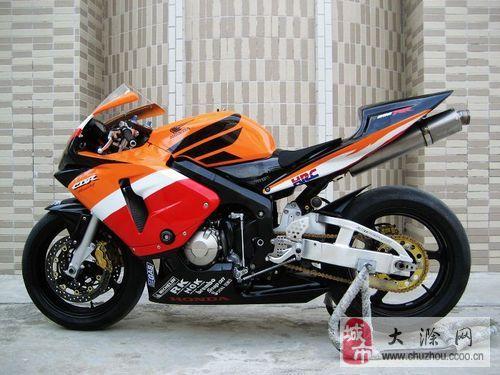 摩托车报价97年本田cb400摩托车