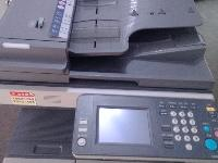 美能达di350复印机带打印出售