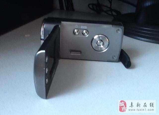 出售二手摄像机一台