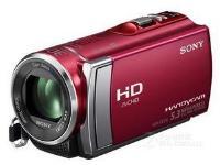 95成新索尼CX290E数码摄像机(DV)