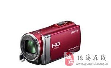 95成新索尼HDR-CX210E数码HD刻录机
