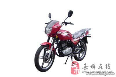 钱江125摩托车急出售