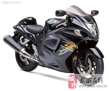武威二手摩托车-本田,钻豹,铃木交易市场