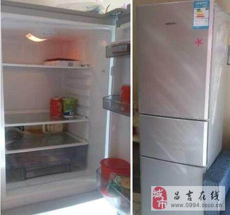 美菱冰箱轉讓