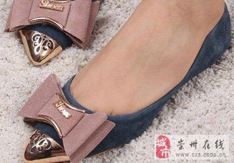 最流行欧美女鞋