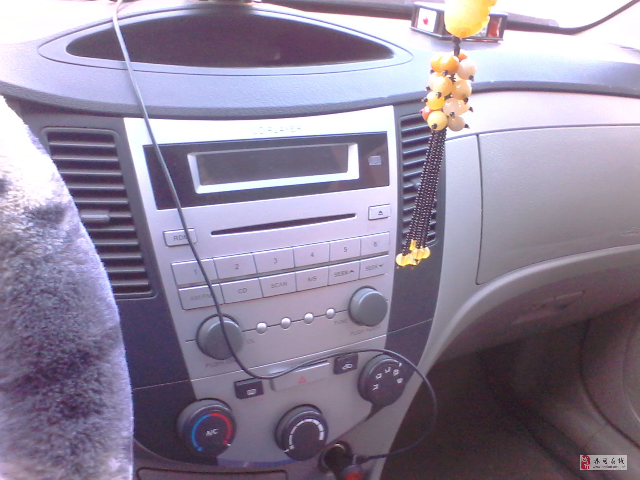 海马三代cd电路图
