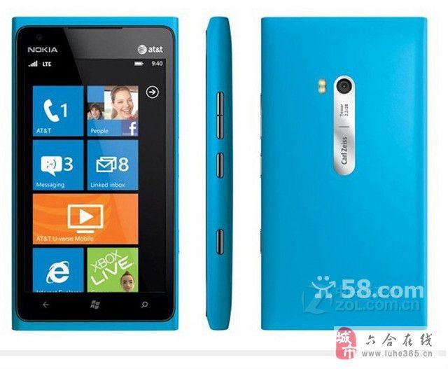 诺基亚 Lumia 900