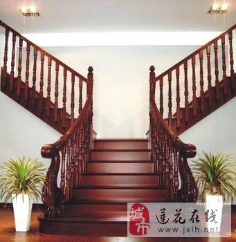 步高楼梯扶手搬迁!