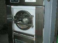 转让9.5成新手动/自动洗脱机