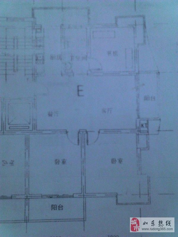 7米宽16米长三室一厅一卫房屋设计图图片