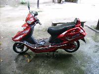 转让几辆品牌大踏板电动车18703640537