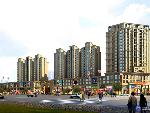 商城县锦绣家园