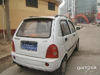 低价销售样品时风电动轿车