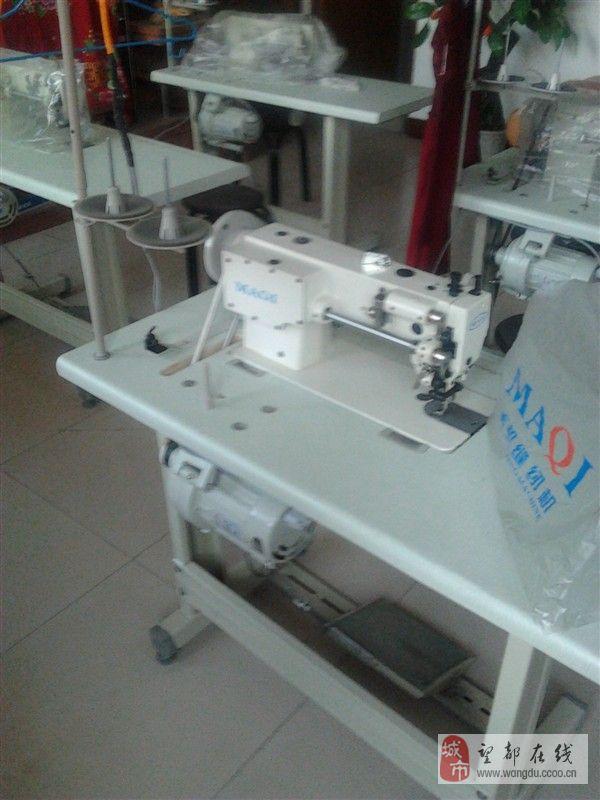 出售九成新同步机(缝纫机)