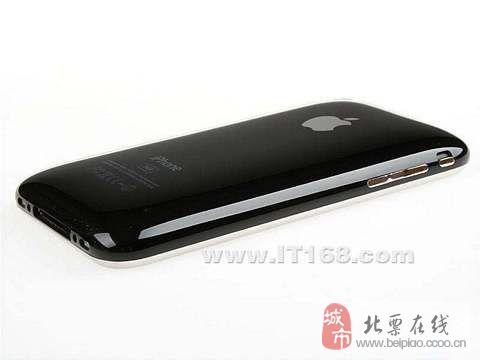出售苹果3G一部
