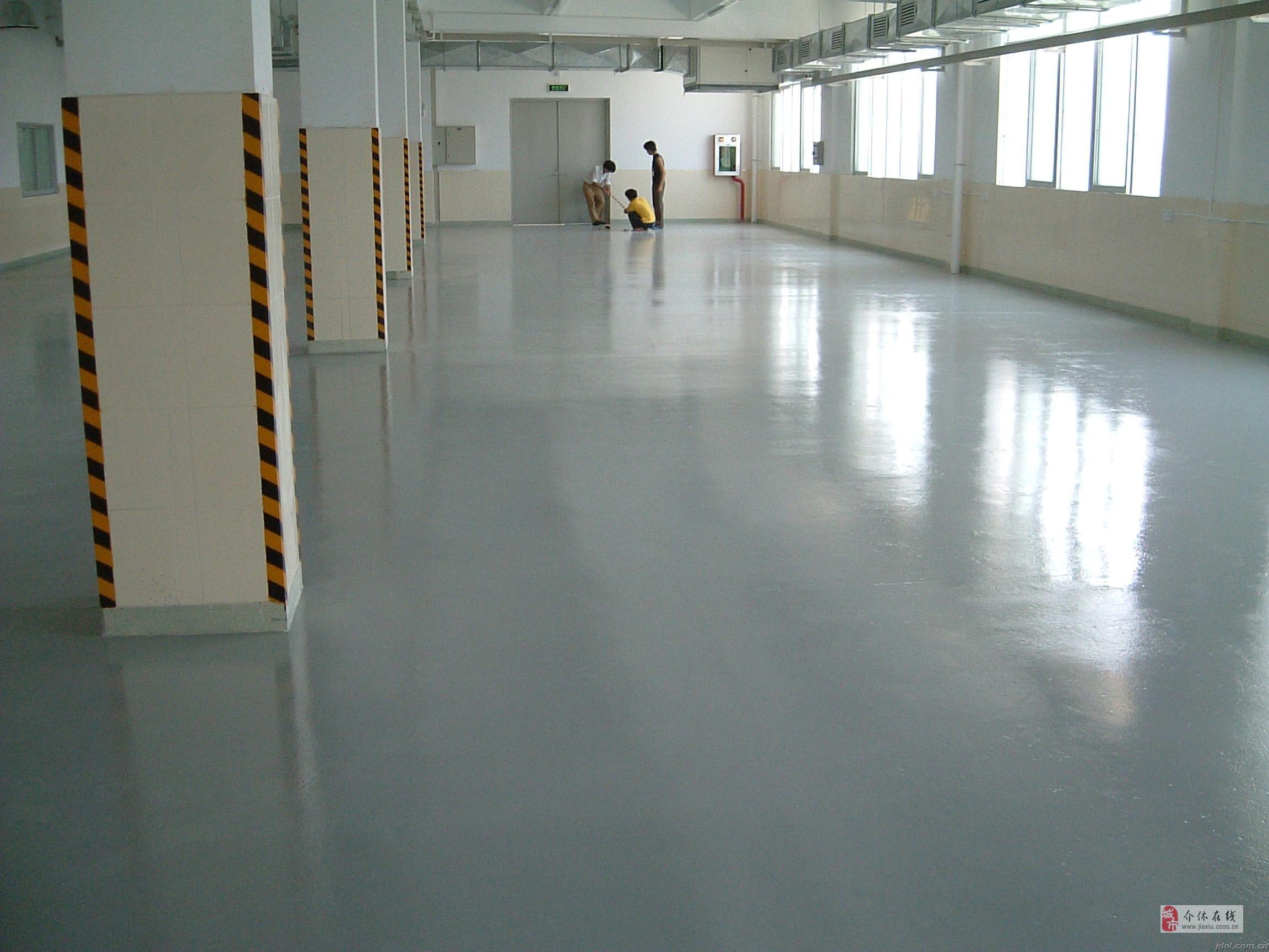 介休市第一家专业保洁服务中心